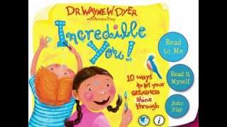 Incredible You! - Dr. Wayne W. Dyer