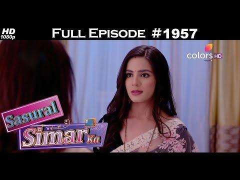 Sasural Simar Ka - 18th October 2017 - ससुराल सिमर का - Full Episode thumbnail