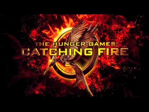 Atlas by Dave DeRose - The Hunger Games: Catching Fire Soundtrack