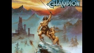download lagu Eternal Champion - The Armor Of Ire 2016 Epic/heavy gratis