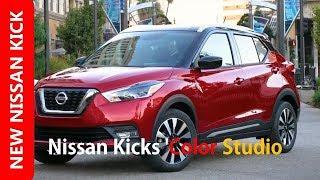 New Nissan Kicks Colours Studio-Exterior Interior CarPromotion17
