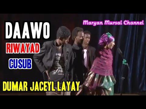 Riwaayad Cusub Jaceyl Kii Dumar 2015 Hd Full Video video