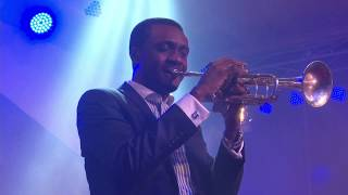 Nathaniel Bassey @ One Voice Concert 5