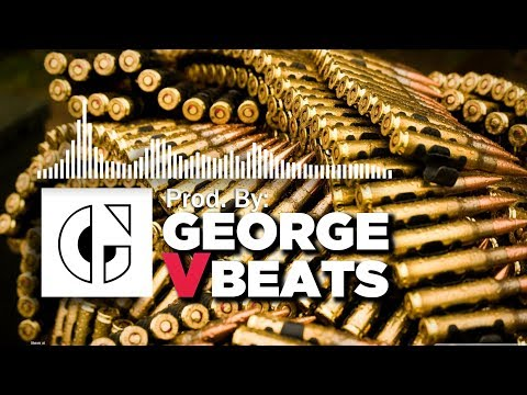Hip Hop Beat Instrumental - Fitted - Georgevbeats video