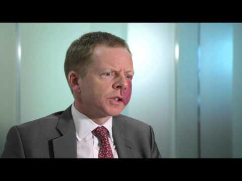 Career in Finance...Bill Cooper, Managing Director at Lloyds Banking Group