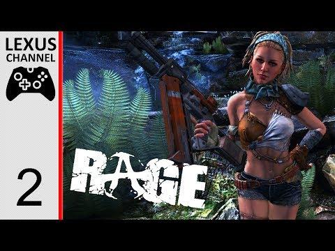 Rage - #2 (Ааааааа) Прохождение