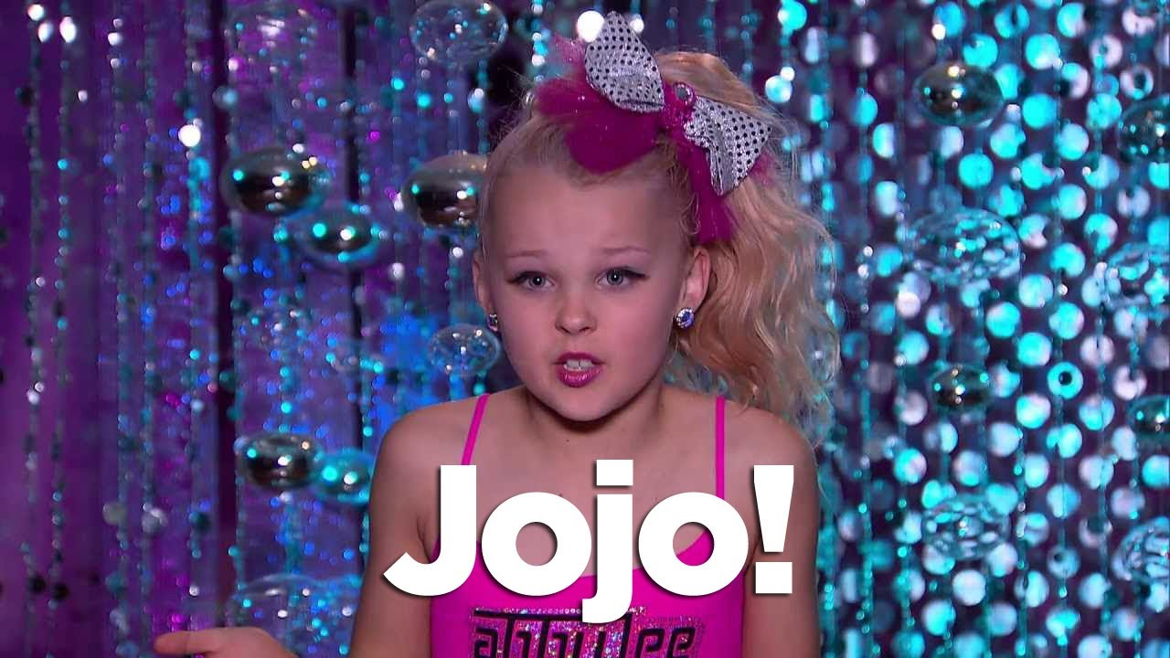 Love Jojo Jojo Siwa Loves to Dance