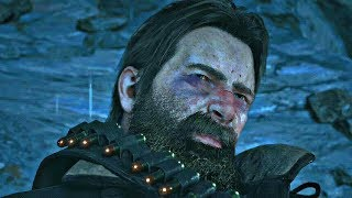 Red Dead Redemption 2 - Ending & Final Boss Fight (Death of Arthur)