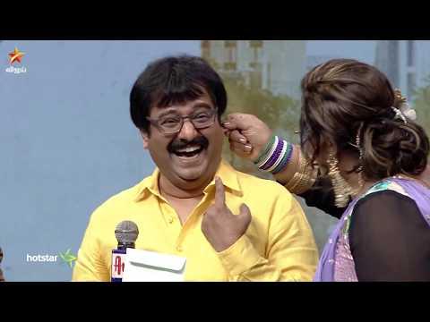 Kalakkapovadhu Yaaru Season 8 Promo 20-04-2019 to 21-04-2019 Vijay Tv Show Promo Online