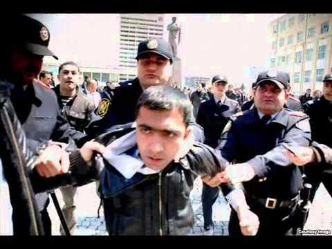 Azerbaijaneli Kanonieri Qurdebi