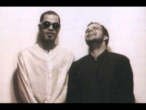 David Fiuczynski and John Medeski - Slow Blues For Fuzy's Mama