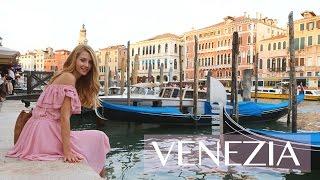Olaszország vlog, 8. nap | Velence