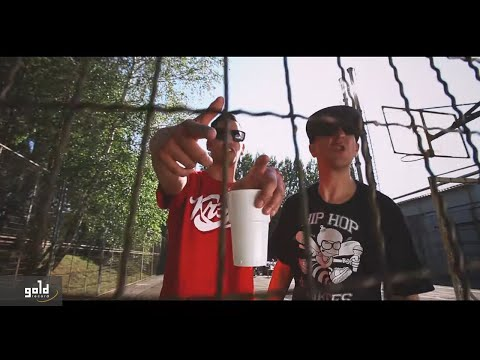 HŐSÖK – 2 Kaliber (Official Music Video) 2014