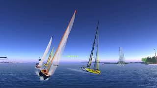sl boat race