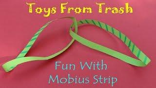 Download Fun with Mobius Strip |  Bengali 3Gp Mp4