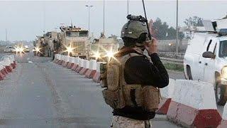 Irak: Premierminister Tauscht Armeeführung Wegen Inkompetenz Aus
