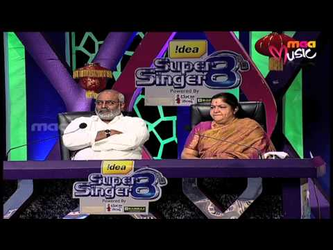 Super Singer 8 Episode 30 - Rhythm Swords Team Performance