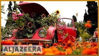 Goodbye, 'Love Bug': The Volkswagen Beetle is going extinct