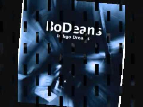 Bodeans - Wrap Me