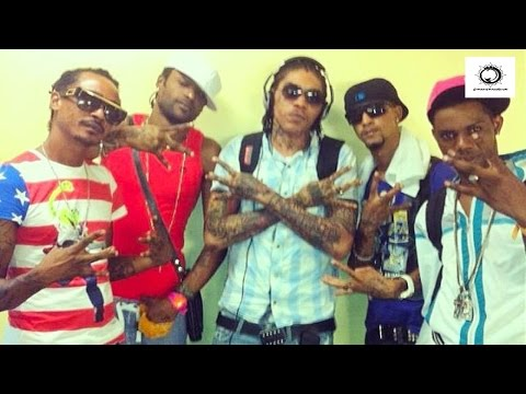 Vybz Kartel - Sweet Dreams / Bob Marley & The High Trees (Speedometer Pt 2) | March 2015