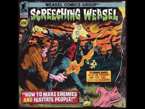Screeching Weasel - Degenerate