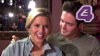Made in Chelsea | Spencer & Caggie | E4