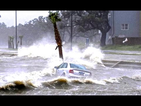 Hurricane ISELLE Hits | landfall in Hawaii Storms 8/8/2014!!!