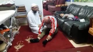 معركة طويلة مع ملك الجن اليهودي وجنده وفك عقد الاسحاروخروج العيون الحاسدة الراقي المغربي 0674893479