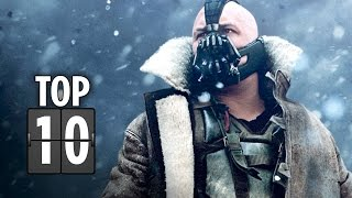 Video clip Top Ten Tom Hardy Movies - Movie HD