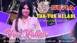 Via Vallen Tua Tua Keladi Official