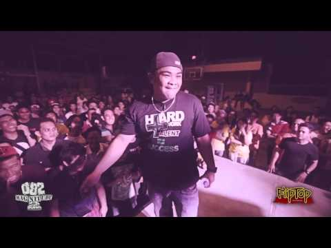 Fliptop - Andy G Vs Malupit video