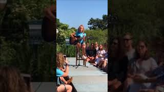 Download Lagu Brynn Cartelli - Unstoppable and Walk My Way - Nantucket, MA - 07/10/2018 Gratis STAFABAND