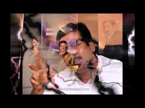 Ravi Prakash CEO of Tv9