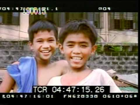 FILIPINO BOYS