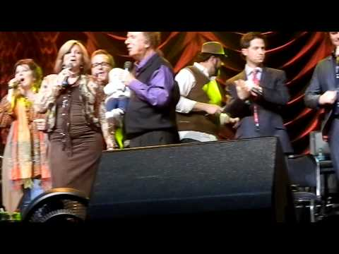287.mov Gaither Homecoming Fall-winter 2011 Tour video