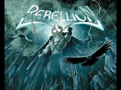 Rebellion - Odin