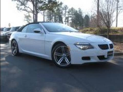 2009 BMW M6 Start Up, Exhaust, and In Depth Tour Video