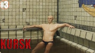 Прохождение KURSK #3 | ДНЮХА ДИМКИ