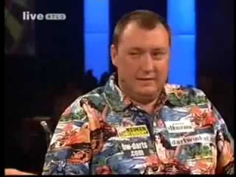 wayne mardle Hawaii 501 Interview so funny