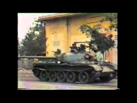 Massawa Liberation Battle 1990.