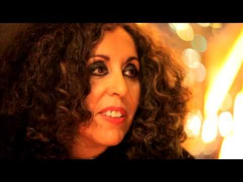 Poly Styrene - &quot;Generation Indigo&quot; Track By Track Interview