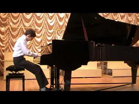 Григ Эдвард - Тональности, op.73