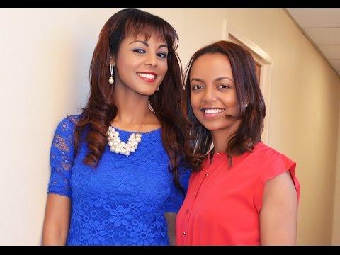 Ethiopia: EthioTube Sitota Show : ስጦታ ሾው - Talk With Young Eye Doctor Metasebia Tadiyos | Episode 5