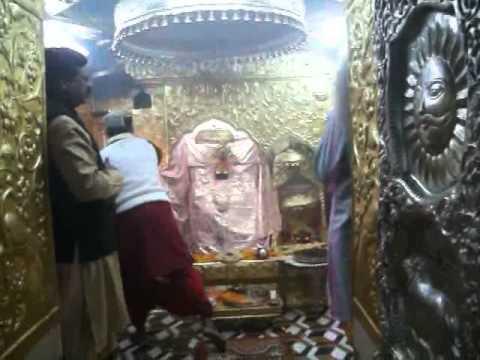 Shri Naina Devi Ji Aarti video