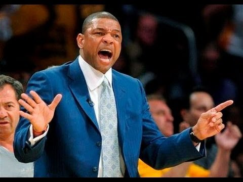 Doc Rivers traded to the Los Angeles Clippers! Are the Clippers the team to beat in the West?