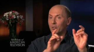 Dan Castellaneta explains Homer Simpson's