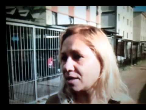 SPTV apresenta Kombi do Rap part. Dub Del Lest