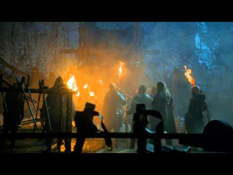 Game of Thrones Season 4: Episode #9 Preview (HBO)