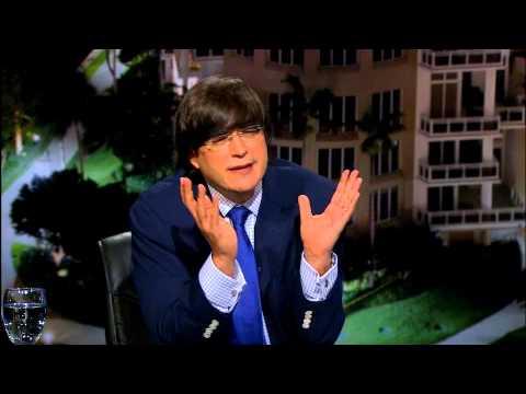 Jaime Bayly entrevista a opositor venezolano Leopoldo Lopez Primera parte