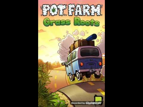Testowanie Gry Na Telefon #1 Pot Farm